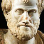 Аристотель признавал