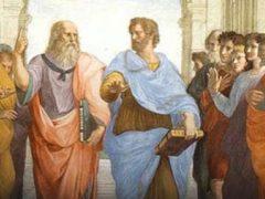 Аристотель пытался вникнуть в сущность строения органов