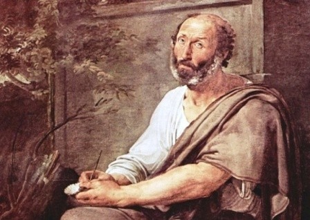Учение Аристотеля-душа и тела