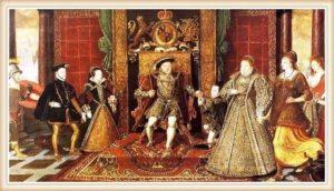 Англия в средние века