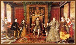 Испания в средние века