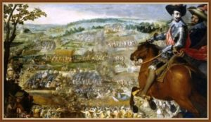 Нидерланды в период испанского правления