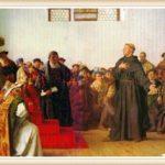 Реформация 1517-1648-годах в Европейской истории