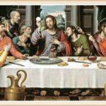 Жизнь Иисуса из Назарета