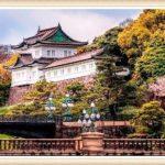 Историческая уникальность Императорского дворца в Японии