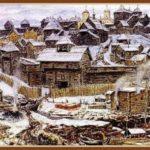История Москвы