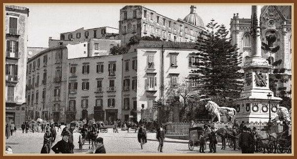 Италия XIX века - копия