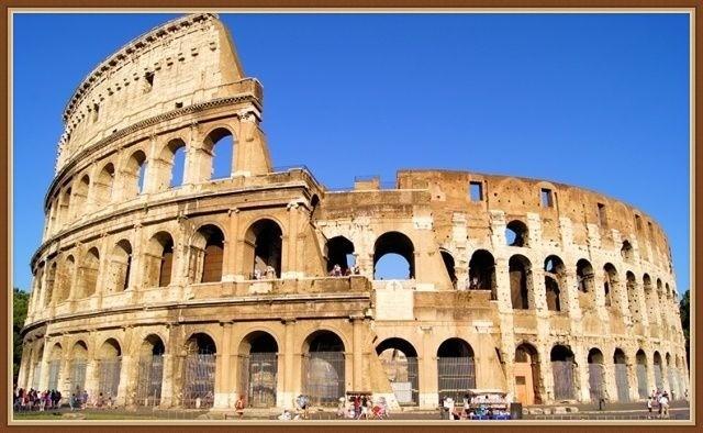 Рим история от древности