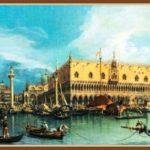 История развития Венеции