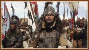 Великое Монгольское императорство