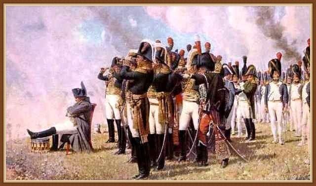 Война 1812 год