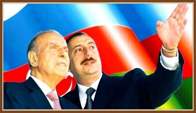 Восстановление Азербайджанской государственности