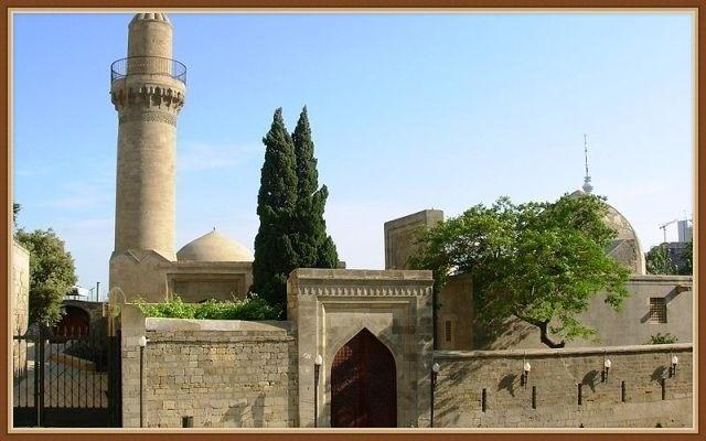 Восстановление государственности Азербайджана IX-XI века