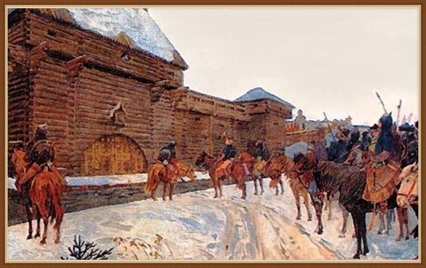 походов Батый хана