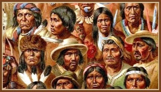 Культура народов Америки в средневековье