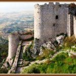 Красивые замки Кипра