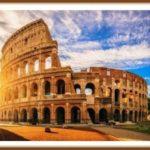 Архитектурные памятники Европы