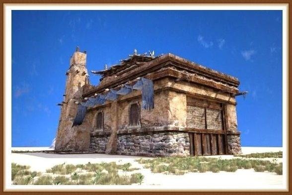 дома в древнем риме