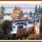 История Киевской Руси