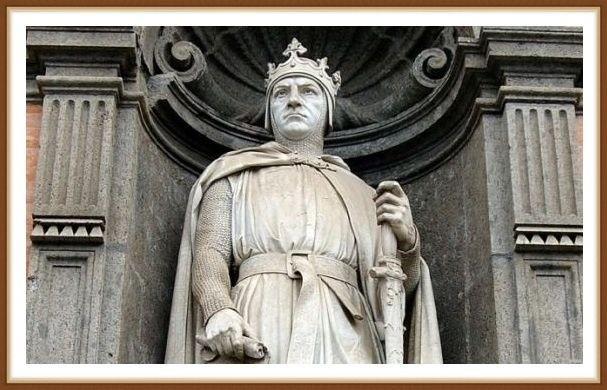 Карл I Анжуйский
