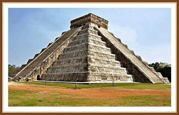 Майя - интересные факты