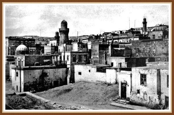 Социально-экономическая жизнь Азербайджана в XVI-XVI век