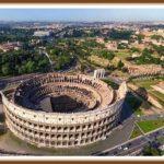 Амфитеатр Колизей