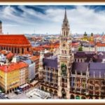 Мюнхен достопримечательности