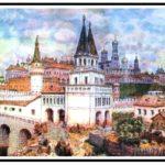 История России XVI век