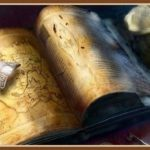 Магические артефакты древности