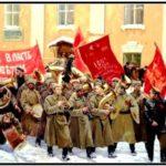 История России: Русская революция