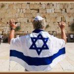 Стена Плача – слышит молитвы