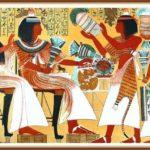 Древний Египет: интересные факты