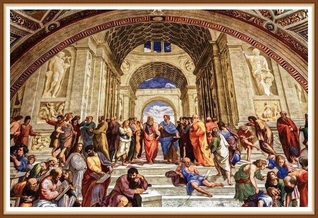 Эпоха Возрождения-Ренессанс