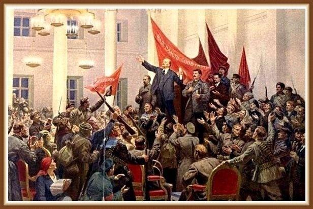 Гражданская война в России
