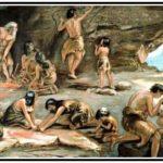 Первобытнообщинное общество-хронология