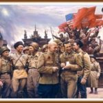 Конец Второй мировой войны