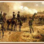 Война и причины