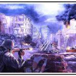 Война - конфликт