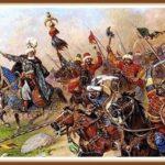Завоевание Россией Крымского ханства