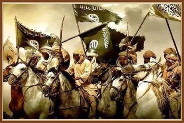 джихада в ислам