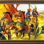 Ассирия древнее царство