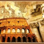 История императоров Рима