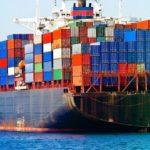 История морских контейнеров