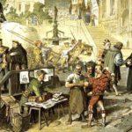 Германия в 16 веке