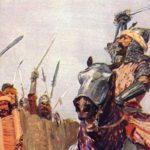 Ослабление императорства Моголов