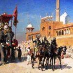 Империя великих моголов