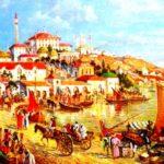 История Астраханского ханства
