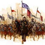 Кавказские государства 11-13 век