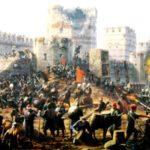 Османская империя на балканах